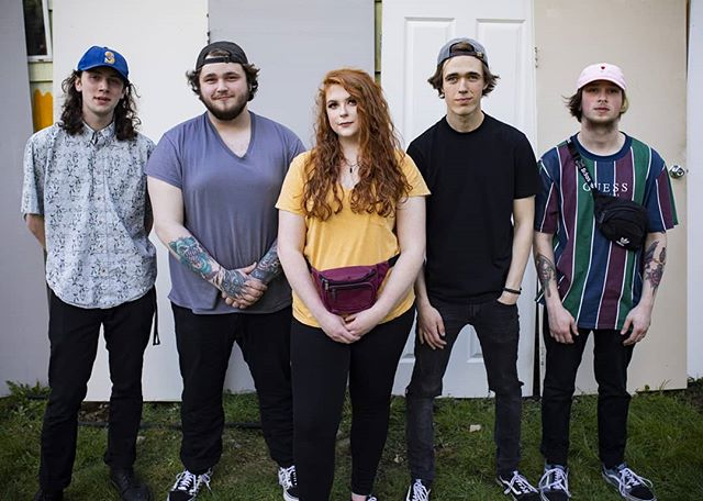 NEW BAND ALERT! Seattle's pop punk scene is in for a real huge treat! Make sure to follow @parkwalk.band for updates and future music. PS They sound heckin' dope!